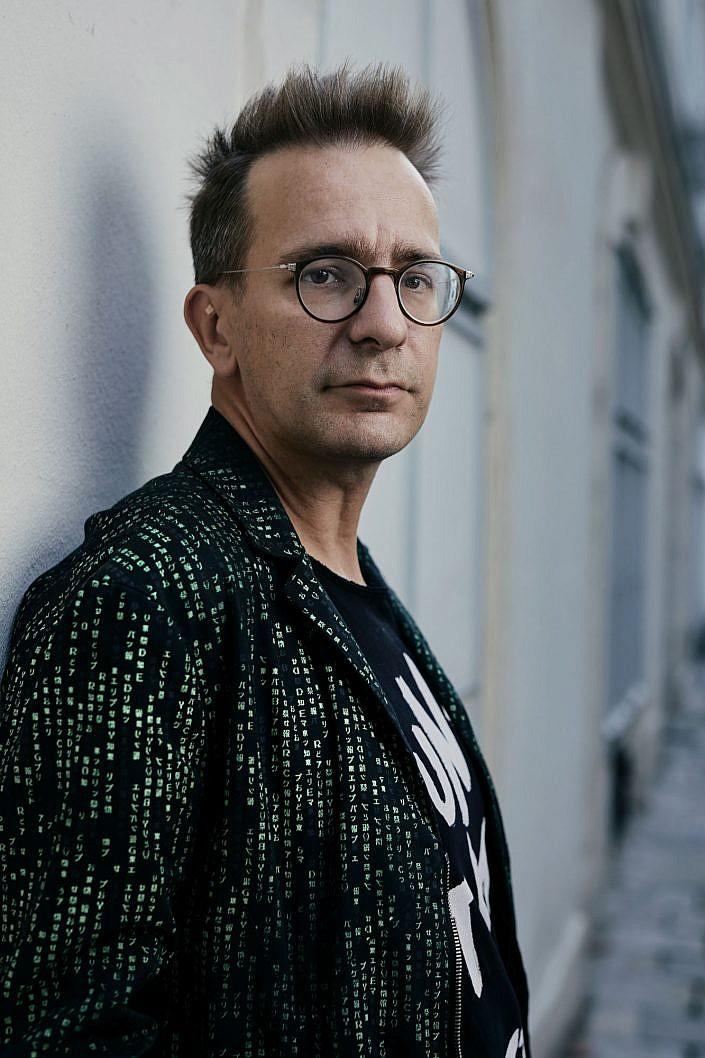 Gerald Hörhan Investmentpunk Wien